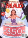 Image of MAD Magazine #350