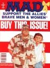 MAD Magazine #353