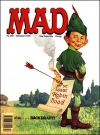 Image of MAD Magazine #356