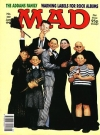 MAD Magazine #362 • Great Britain
