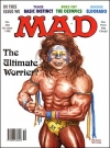 Image of MAD Magazine #366