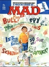 MAD Magazine #374 • Great Britain