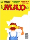 Image of MAD Magazine #376