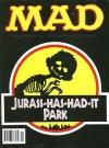 MAD Magazine #379 (Great Britain)