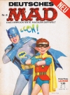 German MAD Magazine #6