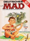 Image of MAD Magazine #10