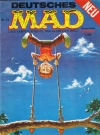 MAD Magazine #13 • Germany • 1st Edition - Williams