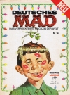 Image of MAD Magazine #14