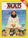 MAD Magazine #15 • Germany • 1st Edition - Williams