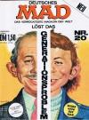Image of MAD Magazine #20