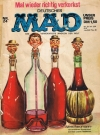 MAD Magazine #24 • Germany • 1st Edition - Williams