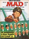 MAD Magazine #30 • Germany • 1st Edition - Williams