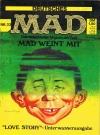 German MAD Magazine #33
