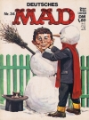 MAD Magazine #34 • Germany • 1st Edition - Williams