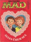 Image of MAD Magazine #61