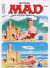 MAD Magazine #63 • Germany • 1st Edition - Williams