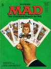 MAD Magazine #69 • Germany • 1st Edition - Williams