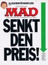MAD Magazine #80 • Germany • 1st Edition - Williams