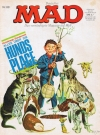 MAD Magazine #88 • Germany • 1st Edition - Williams