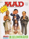 Image of MAD Magazine #105