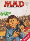 Image of MAD Magazine #106