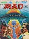 MAD Magazine #112 • Germany • 1st Edition - Williams
