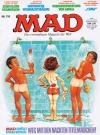 MAD Magazine #116 • Germany • 1st Edition - Williams