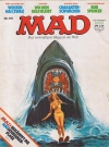Image of MAD Magazine #119