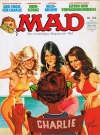 MAD Magazine #124 • Germany • 1st Edition - Williams