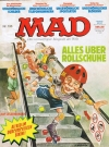 Image of MAD Magazine #136