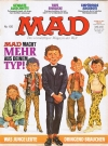 Image of MAD Magazine #150