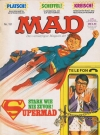 Image of MAD Magazine #151