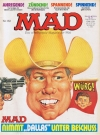 MAD Magazine #152 • Germany • 1st Edition - Williams