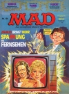 Image of MAD Magazine #154