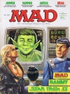 Image of MAD Magazine #165 • Germany • 1st Edition - Williams