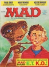 MAD Magazine #166 • Germany • 1st Edition - Williams