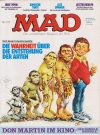 MAD Magazine #171 • Germany • 1st Edition - Williams