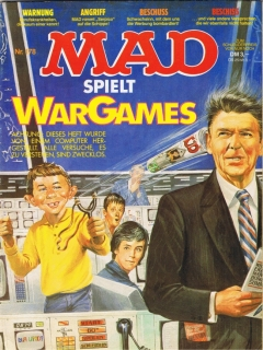 Go to MAD Magazine #178 • Germany • 1st Edition - Williams