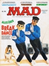 Image of MAD Magazine #185