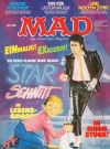 Image of MAD Magazine #189