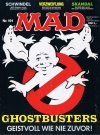 Image of MAD Magazine #191