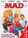 Image of MAD Magazine #193