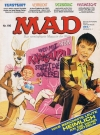 Image of MAD Magazine #196