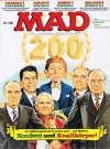Image of MAD Magazine #200