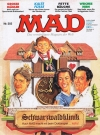 Image of MAD Magazine #203