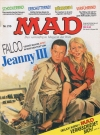 Image of MAD Magazine #215
