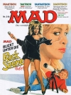 Image of MAD Magazine #218