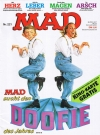 Image of MAD Magazine #221
