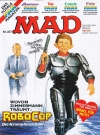 Image of MAD Magazine #227