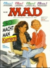 Image of MAD Magazine #231